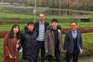 NieuWater attracts international attention