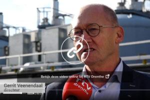 Puurwaterfabriek Emmen ontdekt per toeval methode voor verwijderen medicijnresten